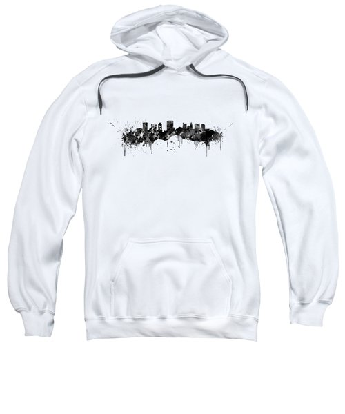 Columbus Sweatshirt