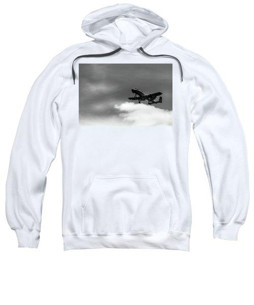 A-10 Slow Pass Sweatshirt
