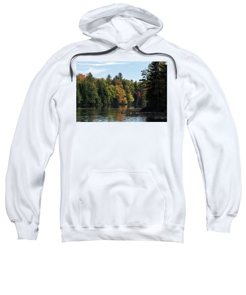 A Quiet Place Sweatshirt