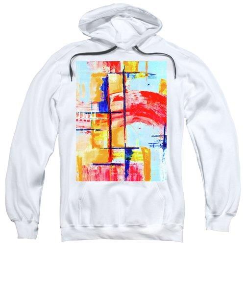 Ab19-5 Sweatshirt
