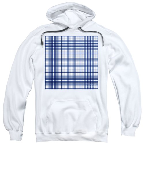 Abstract Squares And Lines Background - Dde611 Sweatshirt
