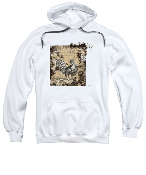 Adam Lonitzer 1593, Barlow 1690 Sweatshirt