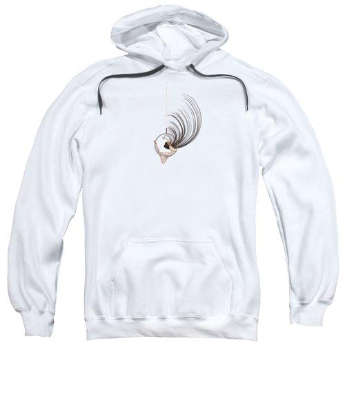 Aerial Hoop Dancing Freedom Sweatshirt