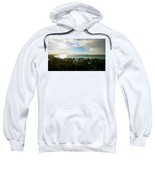 Aguada Sunset Sweatshirt