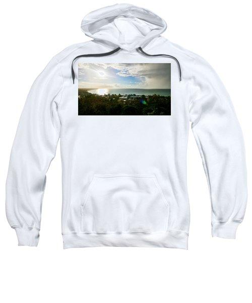 Aguada Sunset Sweatshirt