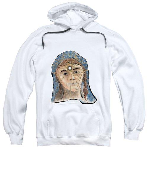 Aingeal Rose Sweatshirt