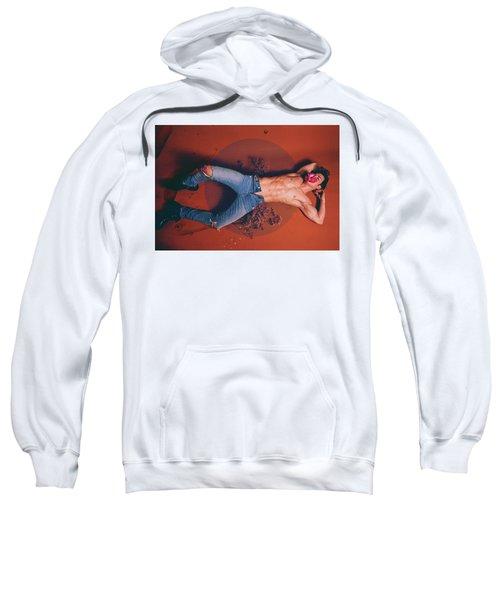 Aitor 2 Sweatshirt