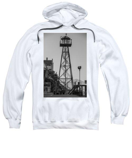 Alcatraz Light House Sweatshirt
