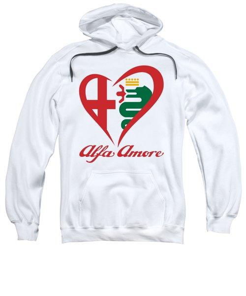 Alfa Amore Sweatshirt