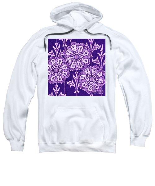 Alien Bloom 1 Sweatshirt