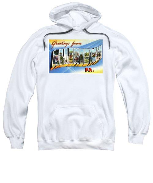 Allentown Greetings Sweatshirt