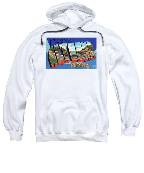 Altoona Greetings Sweatshirt