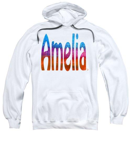 Amelia Sweatshirt