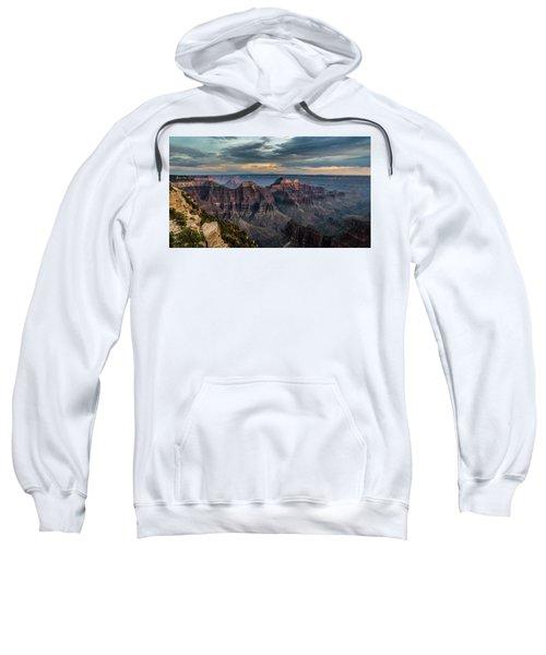 Angel Point Sweatshirt