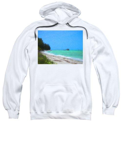 Anna Maria North Shore Sweatshirt