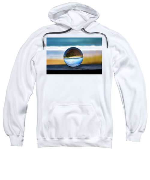 Another Look Through The Lens Sweatshirt