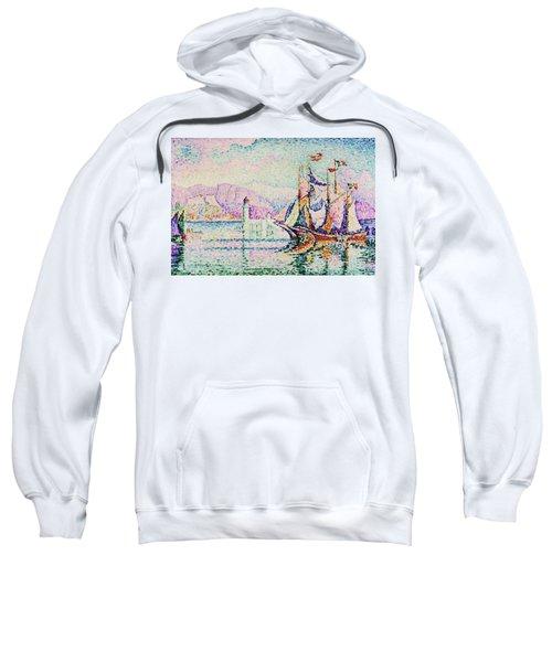 Antibes, Morning - Digital Remastered Edition Sweatshirt