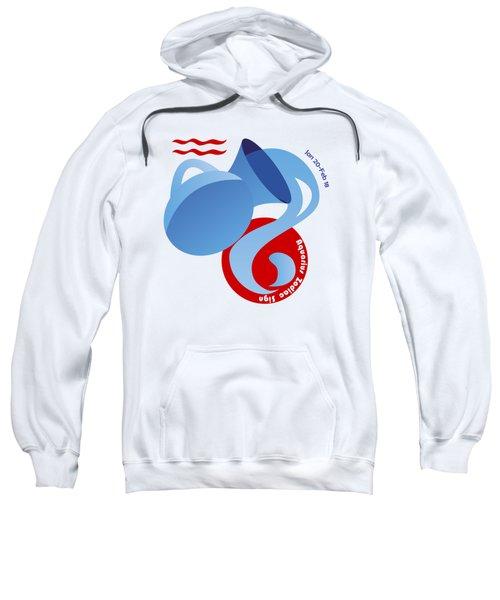 Aquarius - Water Bearer Sweatshirt