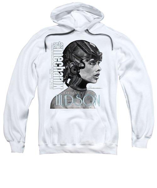 arteMECHANIX 1905 HUDSON GRUNGE Sweatshirt