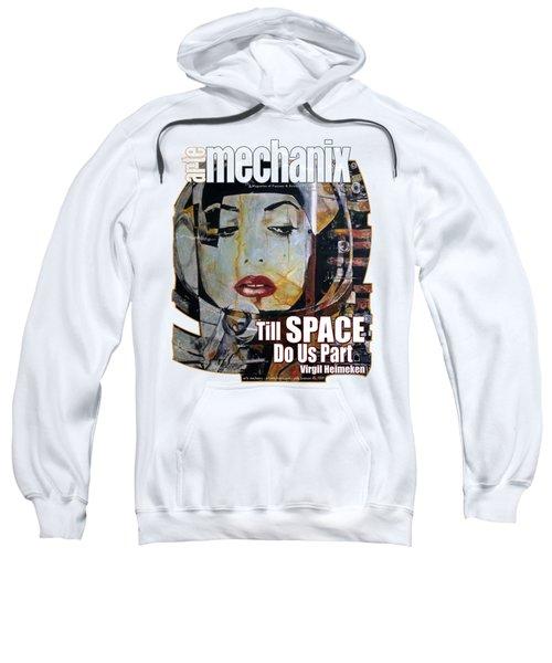 arteMECHANIX 1909 TILL SPACE GRUNGE Sweatshirt