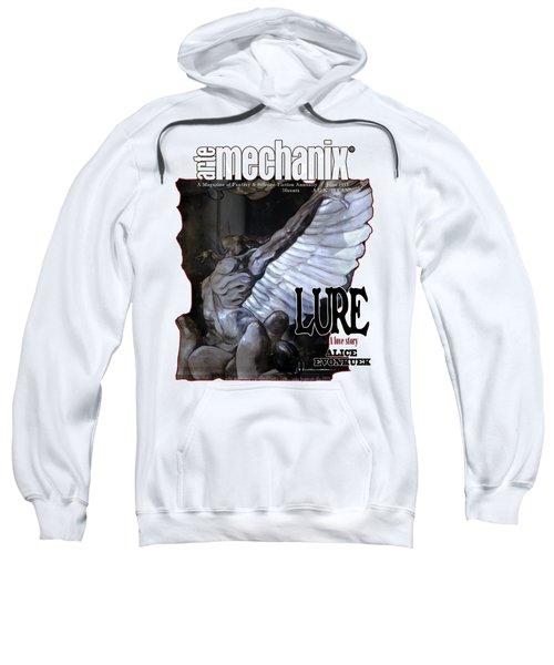 arteMECHANIX 1915 LURE GRUNGE Sweatshirt