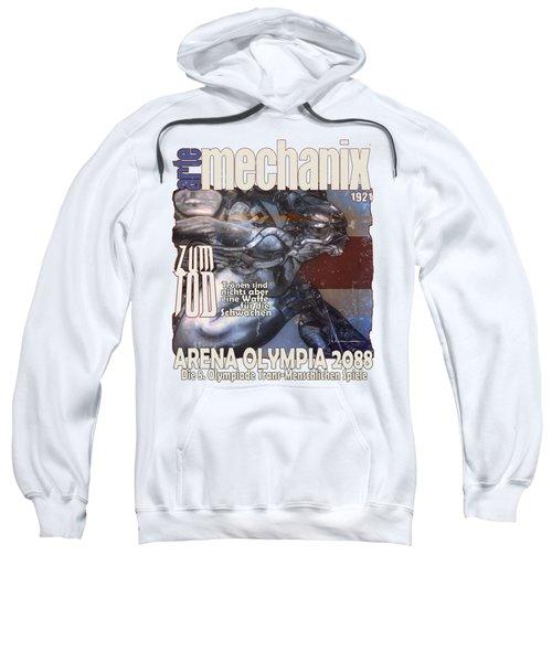 arteMECHANIX 1921 ARENA  GRUNGE Sweatshirt