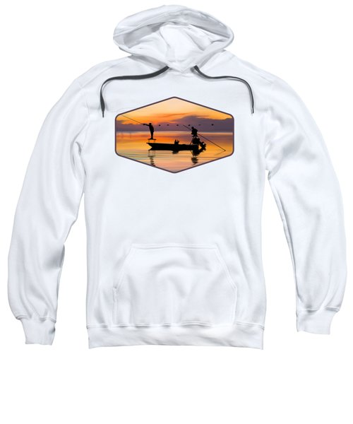 A Glorious Day Sweatshirt