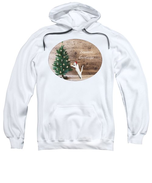 Seasons Greetings Sweatshirt
