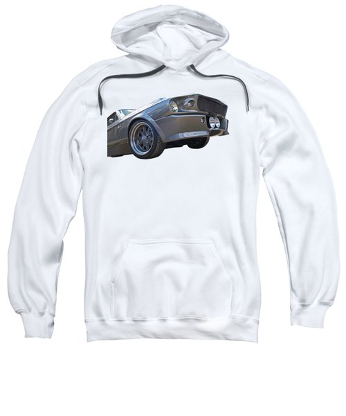 Eleanor's Day Out Sweatshirt