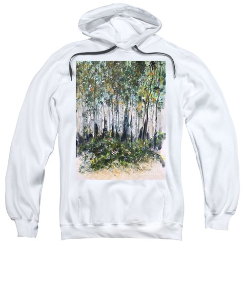 Aspenwood Sweatshirt