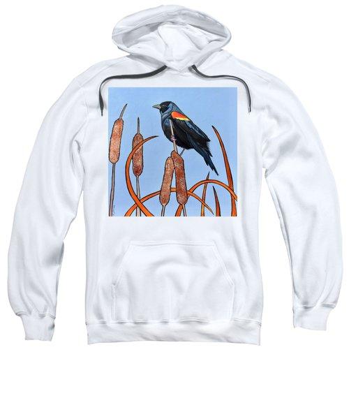 At The Pond Sweatshirt