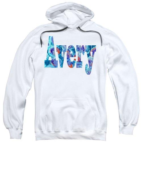 Avery Sweatshirt