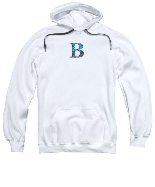 B 2019 Collection Sweatshirt
