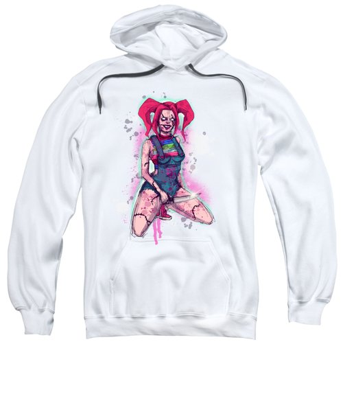 Bad Girl Sweatshirt