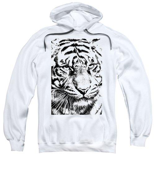 Bad Kitty Sweatshirt