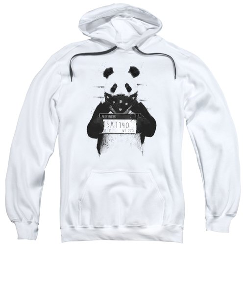 Bad Panda Sweatshirt