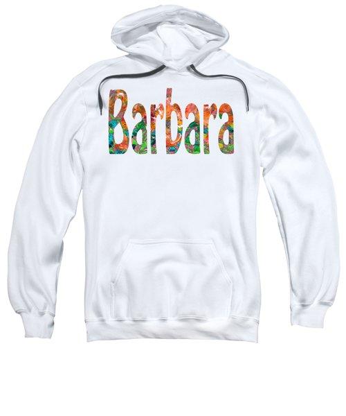 Barbara Sweatshirt