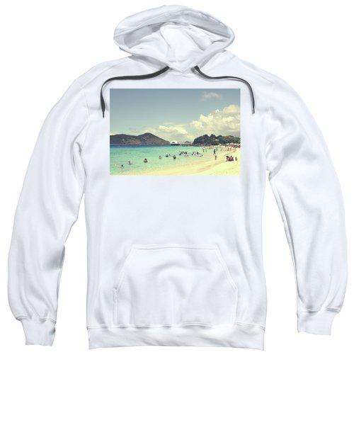 Beachscape Sweatshirt