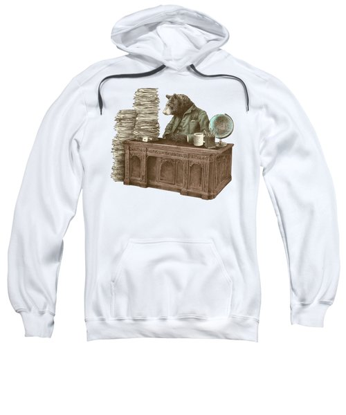 Bearocrat Sweatshirt