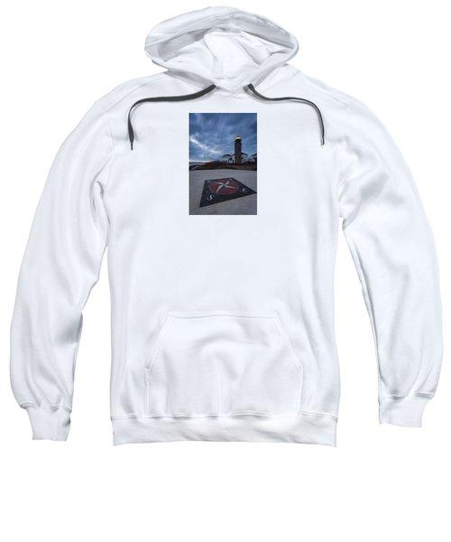 Beavertail Lighthouse Sweatshirt