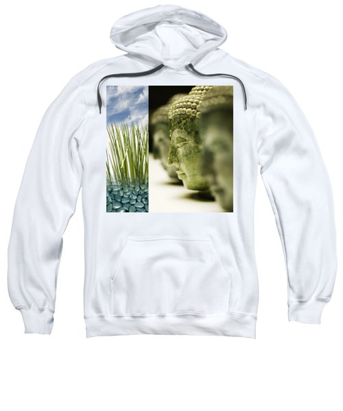 Becoming II Sweatshirt