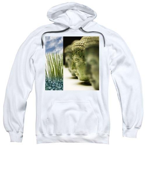 Becoming II Sweatshirt
