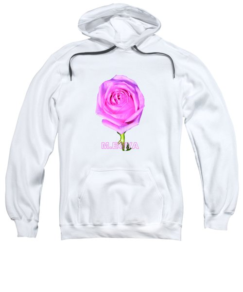Belle Demoiselle Rose Sweatshirt