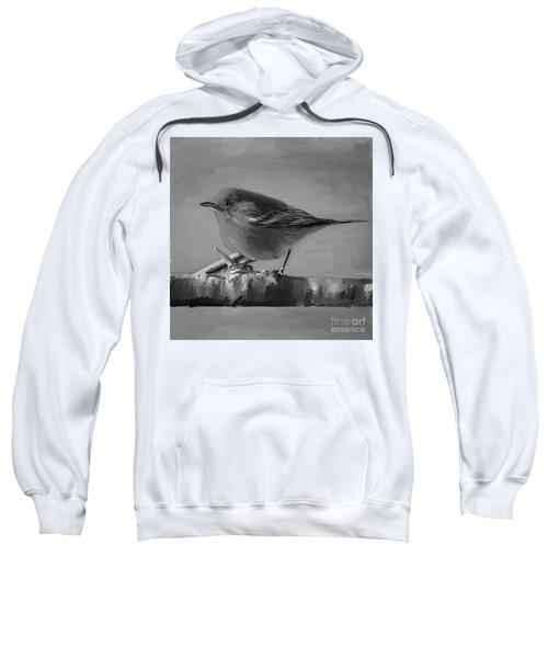 Bird 02 Sweatshirt