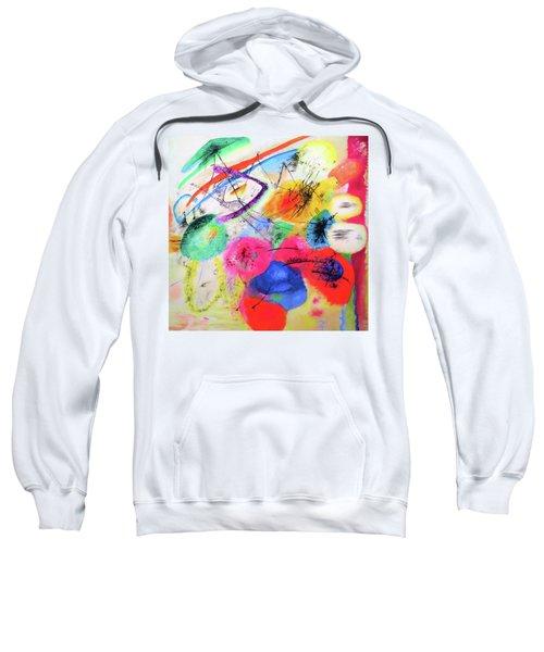 Black Lines - Digital Remastered Edition Sweatshirt