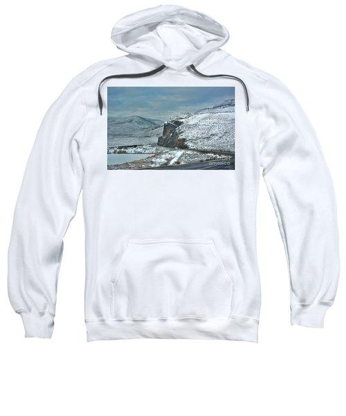 Blind Corner Sweatshirt
