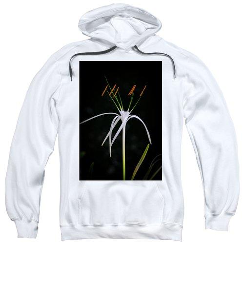 Blooming Poetry 3 Sweatshirt