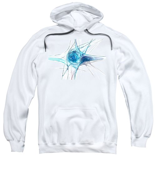 Blue Planet Sweatshirt