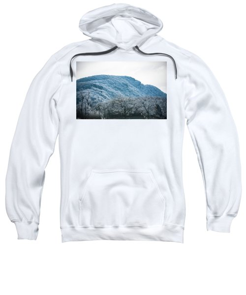 Blue Ridge Mountain Top Sweatshirt