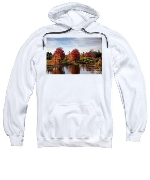 Botanic Gardens Sweatshirt